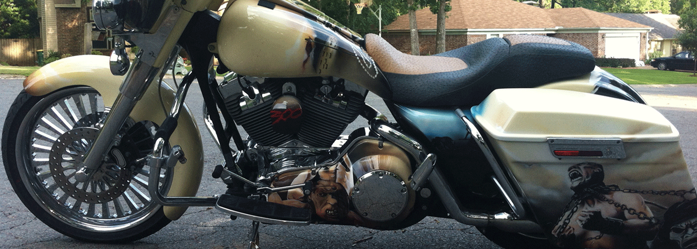 Custom Motorcycle Airbrush Paint 1400 x 500 · 376 kB · png